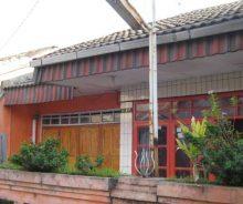 Dijual Rumah Bebas Banjir Komplek Riung, Bandung PR1268