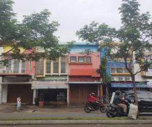 Dijual Ruko di Ruko Regia Graha Bintaro, Tangerang Selatan AG903