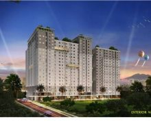 Apartment Loftvilles City Superblok BSD Bintaro MP216