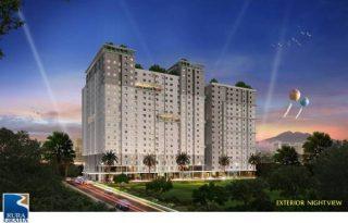 Apartment Loftvilles City Superblok BSD Bintaro MP216