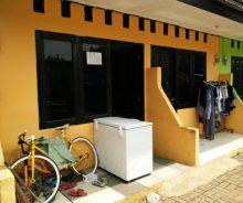Dijual Murah Rumah Kontrakkan 10 Pintu Baru P1198