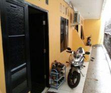 Dijual Murah Rumah Kontrakan 3 Pintu Baru P1197
