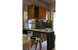 Disewakan Apartemen Green Bay Pluit Tower A Furnished PR1289