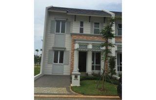 Dijual Rumah Furnished di The Greenwich Hyland Bsd, Tangerang Selatan AG935