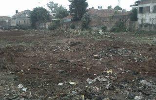 Dijual Tanah Hadap Utara Cilandak, Jakarta Selatan PR1303