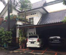 Dijual Rumah Di Komplek Warga Indah, Jakarta