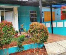 Dijual Rumah di Cluster Green Residence Rawalumbu, Bekasi AG917