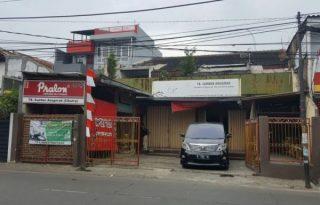 Dijual Tempat Usaha Non Furnished Cikutra, Bandung AG946