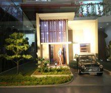 Perumahan Cendana Regency Sawangan MD513