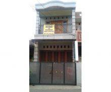 Dijual Cepat Rumah Pinggir Jalan Kecapi Raya, Jagakarsa, Jakarta Selatan P0217