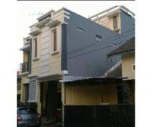 Dijual Rumah Untuk Investasi di Komplek Permata Buah Batu, Bandung PR1316