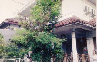 Dijual Rumah Strategis Di Mampang Prapatan, Jakarta Selatan PR1326