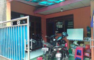 Dijual Rumah Strategis Siap Huni di Kemayoran, Jakarta Pusat PR1325