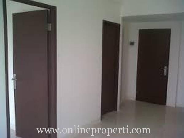 Dijual Apartemen Puri Park View Unfurnished 2 BR, Jakarta Barat PR1317