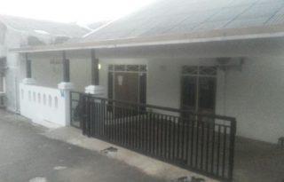 Dijual Rumah Luas Dekat Tol di Cipayung Jakarta Timur PR1323