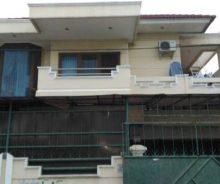 Dijual Rumah Strategis Di Kepaduri, Jakarta Barat PR1319