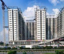 Apartment Signature Park Grande, Apartemen Strategis di Jakarta Timur MD546