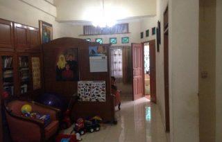 Jual Rumah Lokasi Strategis di Pondok Pinang Jakarta Selatan PR1327