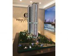Apartemen Permata Hijau Suites di Kebayoran Lama, Jakarta Selatan AG932