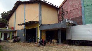 Disewakan Gudang Strategis di Kalimulya, Depok PR1305