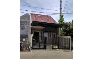 Dijual Rumah Strategis di Kalisari, Jakarta Timur PR1308