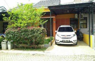 Dijual Rumah di Green Residence, Rawa Lumbu, Bekasi AG918
