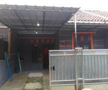 Dijual Rumah Strategis Di Komplek Batu Gede Village Cilebut, Bogor PR1320