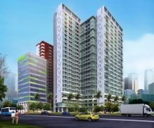 Apartemen Grand Taman Melati Margonda 2, Kota Depok MD543