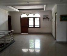Jual Rumah Luas Furnished di Tengah Kota, Kemayoran, Jakarta Pusat AG926