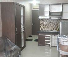 Sewa Apartemen Pasar Baru Mansion Tipe Studio Full Furnished AG927