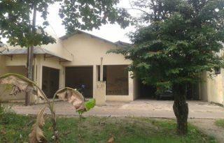Dijual Gudang Hitung Tanah Saja di Rangkapan Jaya, Depok PR1334