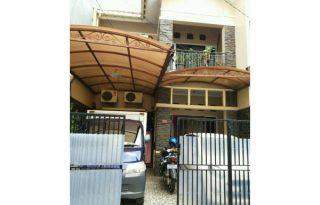 Dijual Rumah Siap Huni, Strategis, Aman dan Nyaman Di Jakarta Timur PR1338