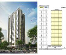 The OASIS Luxurious Apartment & Recidential @ Cikarang MD554