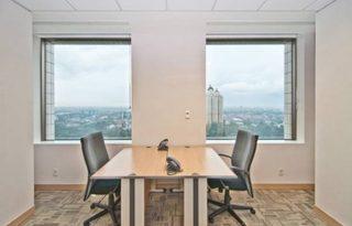 Disewakan Office Space di Palma Tower, T.B. Simatupang, Jakarta Selatan PR1336