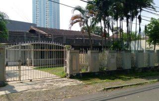 Dijual Rumah Hitung Tanah Lokasi Sepi dan Sejuk PH080