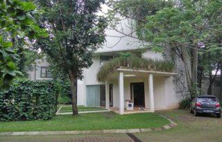 Rumah Dalam Komplek Sejuk dan Nyaman Di Pejaten Jati Padang PH081