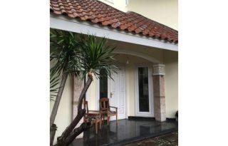 Dijual Rumah Dalam Komplek Asri & Cozy Serta Terawat PH087