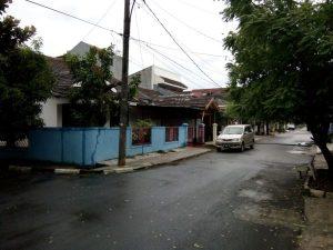 Disewakan Rumah Dengan Halaman Luas Di PIK, Jakarta Timur PR1362