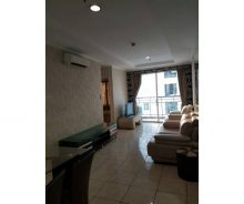 Dijual Apartemen MOI Tower Lyon Garden Furnished 2+1 BR AG949