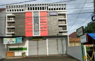 Disewakan Ruko Di Bogor P0321