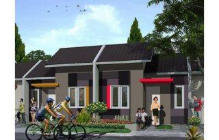 Dijual Rumah Cluster Harga 200 Jutaan di Harvest City Cibubur HC15