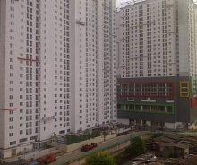 Dijual Apartment Bassura City Tipe Studio Full Furnished, Jakarta Timur PR1358