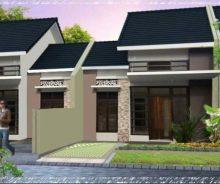 Dijual Rumah Strategis di Jl Sawo Cipadu Tangerang Banten AG965