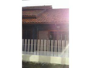 Disewakan Rumah Strategis dan Nyaman di Pondok Melati Bekasi PR1378