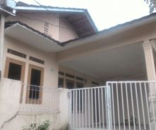 Dijual Rumah Strategis di Kp Pabuaran, Citayam Bogor PR1387