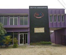 Jual Gedung / Ruko Untuk Kantor di Bambu Apus Jakarta Timur AG968