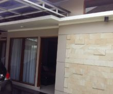 Dijual Rumah Minimalis Dekat Pintu Tol Buah Batu Bandung PR1384