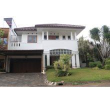 Dijual Rumah Mewah di Taman Giri Loka BSD Tangerang Selatan P0428