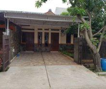 Dijual Rumah Strategis di Jababeka Cikarang Baru Bekasi P0429