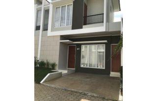 Disewakan Rumah Strategis di Kiara Residence Cibubur P0430